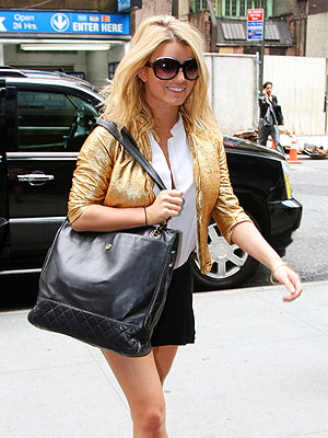 A GAM SLAM photo | Jessica Simpson