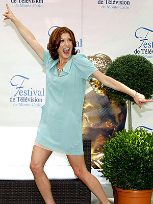 DANCE FEVER photo | Kate Walsh