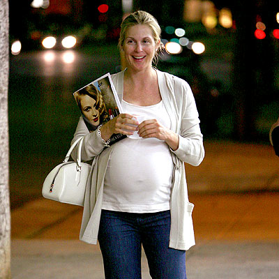 GREAT EXPECTATIONS photo   Kelly Rutherford