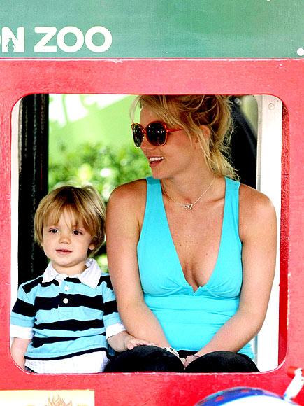 JOY RIDE photo   Britney Spears