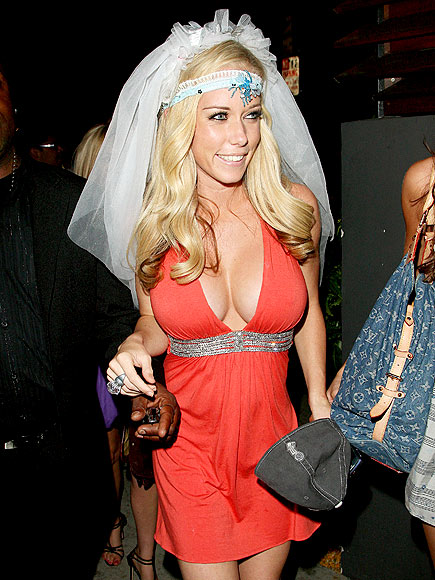 PARTY GIRL photo | Kendra Wilkinson