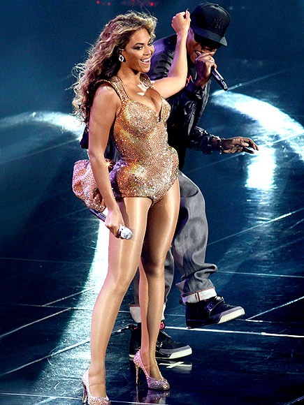 NOT-SO-SINGLE LADY photo | Beyonce Knowles, Jay-Z