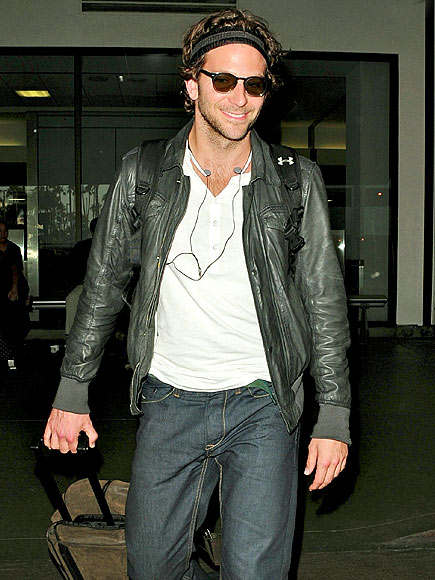 FLY BOY photo | Bradley Cooper