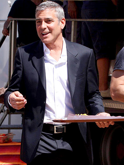 COFFEE MATE photo | George Clooney
