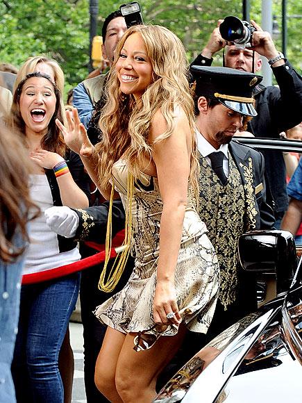 ON DEMAND photo | Mariah Carey