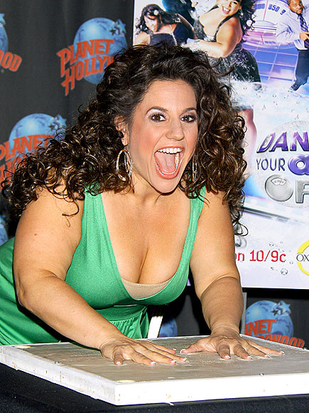 HANDS ON photo | Marissa Jaret Winokur