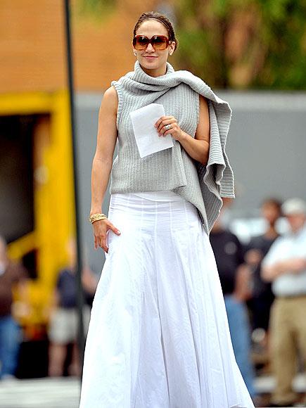 SET DRESSING photo | Jennifer Lopez