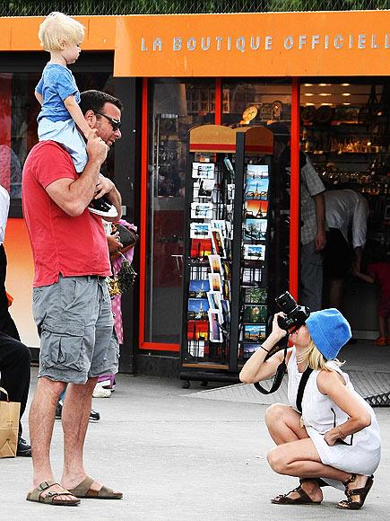 THE UPSHOT photo   Liev Schreiber, Naomi Watts