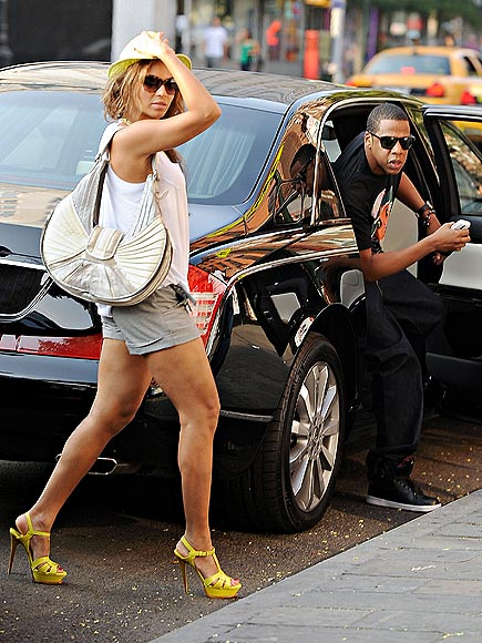 SHADY PAIR photo | Beyonce Knowles, Jay-Z