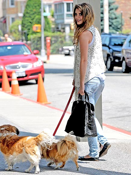 CITY WALK photo | Mischa Barton