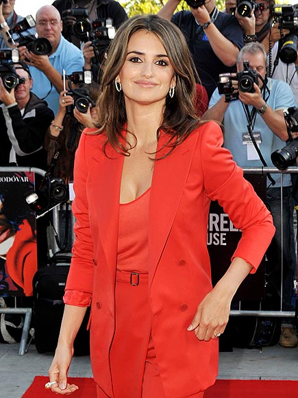 CAMERA READY photo | Penelope Cruz
