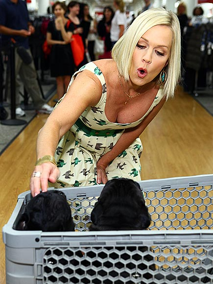 PET PROJECT photo | Jennie Garth