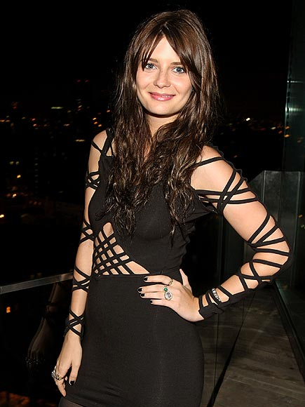 DARK NIGHT photo | Mischa Barton
