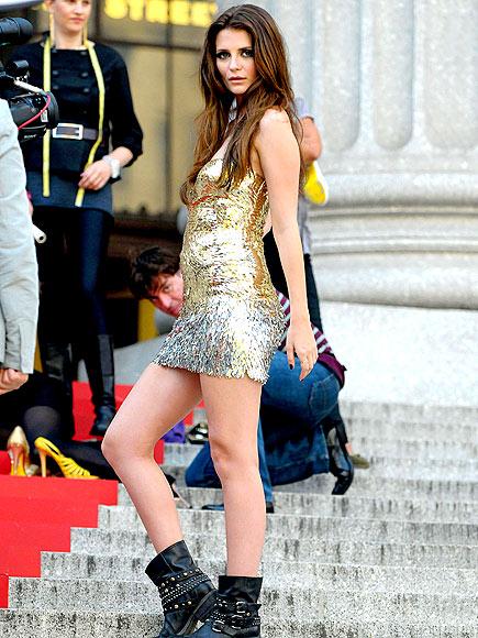 GOLDEN GIRL photo | Mischa Barton