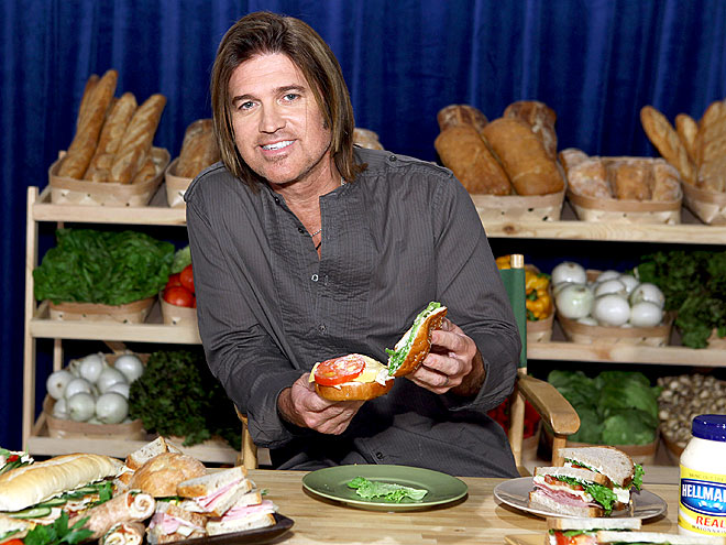 FOOD FOR THOUGHT photo | Billy Ray Cyrus
