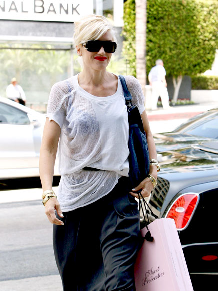 GOODIE BAG photo | Gwen Stefani