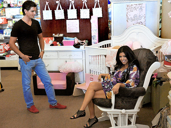STOP & SHOP photo | Kourtney Kardashian