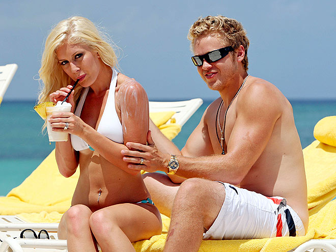 COOL IT NOW photo | Heidi Montag, Spencer Pratt