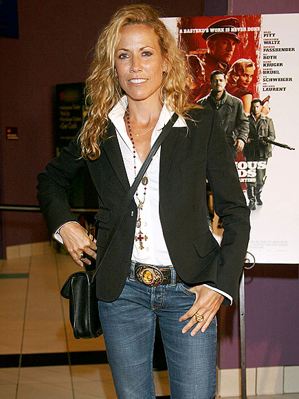 MOVIE NIGHT photo | Sheryl Crow