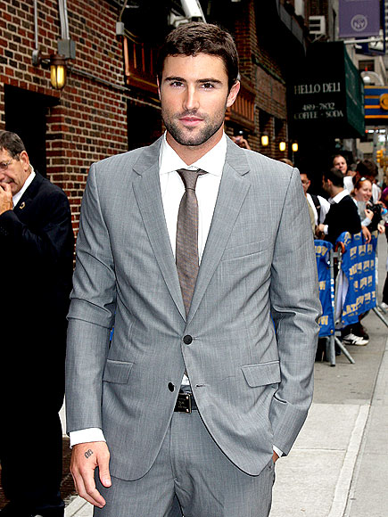 SUITS ON photo | Brody Jenner