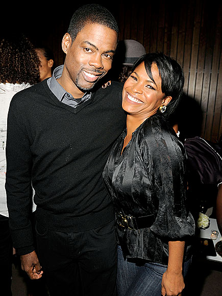 HAIR APPARENT photo | Chris Rock, Nia Long