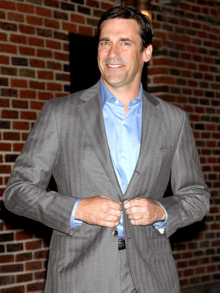 THE SUIT LIFE photo | Jon Hamm