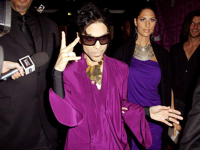PURPLE REIGN photo | Prince