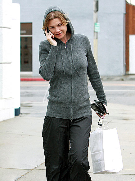 HOT MAMA photo | Ellen Pompeo