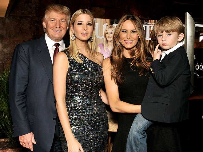 TRUMP POWER photo | Donald Trump, Ivanka Trump, Melania Trump