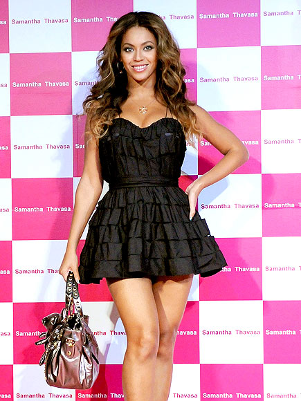 BAG LADY photo | Beyonce Knowles
