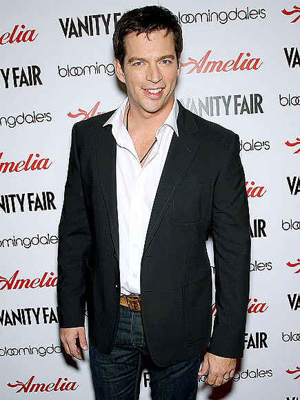 DEBONAIR DUDE photo | Harry Connick Jr.