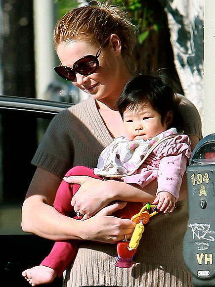 ROCKABYE BABY photo | Katherine Heigl
