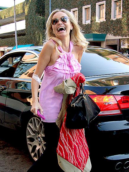HAPPY GO LUCKY photo   Kristin Chenoweth
