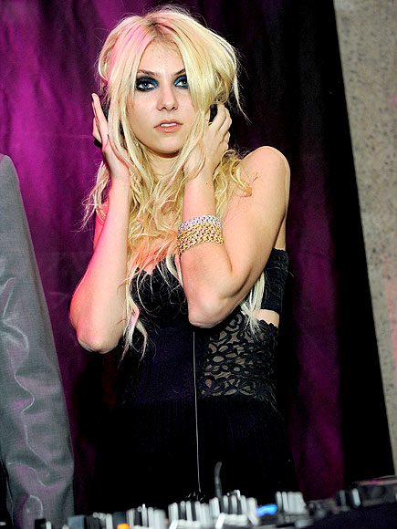 TAKE A SPIN photo | Taylor Momsen