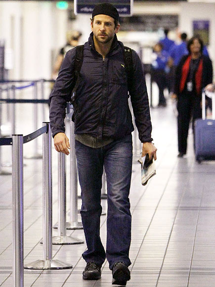 TRAVELING LIGHT photo | Bradley Cooper