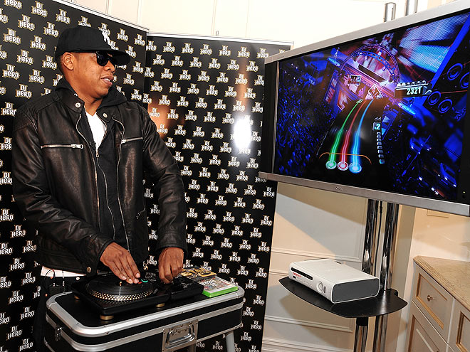 SPIN CYCLE photo | Jay-Z