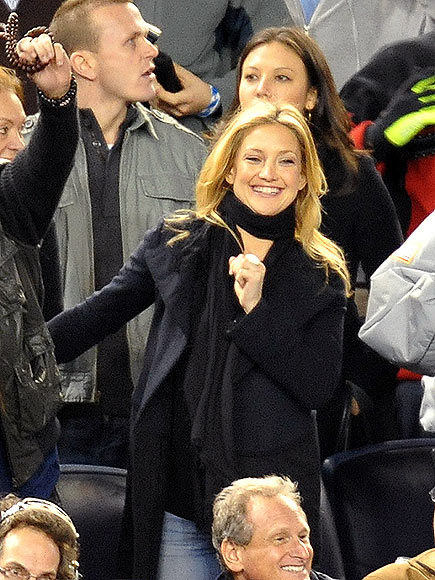 SWEET VICTORY photo | Kate Hudson