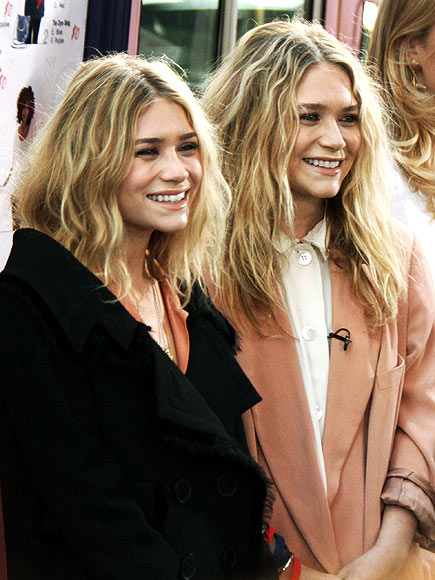 FOR TWEENS ONLY photo | Ashley Olsen, Mary-Kate Olsen