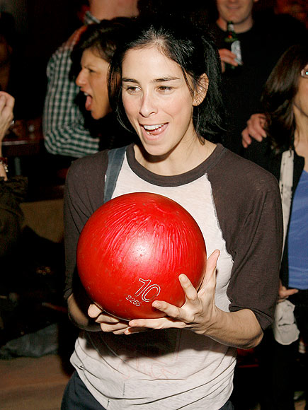QUEEN PIN  photo | Sarah Silverman