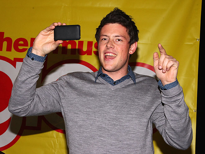 SO GLEEFUL photo | Cory Monteith