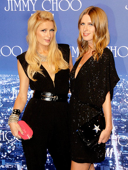FAMILY MATTERS photo | Nicky Hilton, Paris Hilton