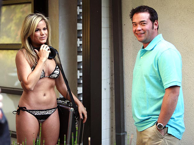 FUNNY GUY photo | Jon Gosselin