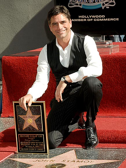 STAR SHINE photo | John Stamos