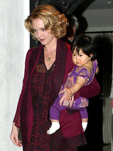 MOTHER'S DAY photo | Katherine Heigl