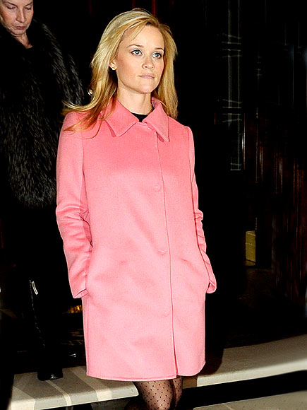 IN THE PINK photo | Reese Witherspoon