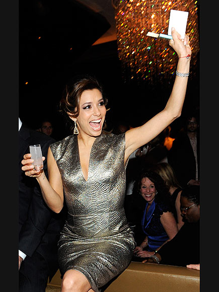 PARTY GIRL photo | Eva Longoria