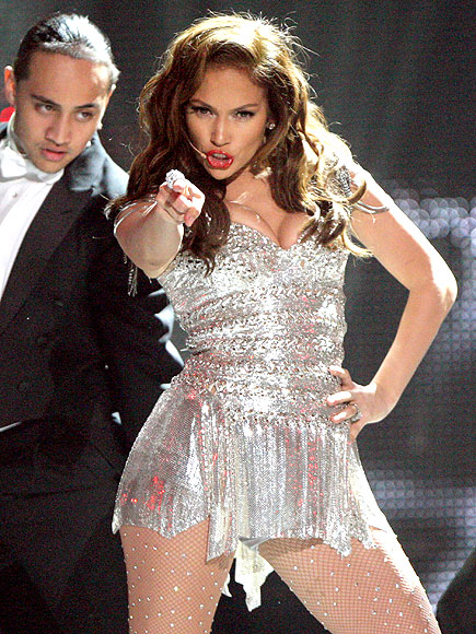 SILVER STAR photo | Jennifer Lopez