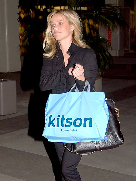 SHOP TO IT photo | Reese Witherspoon