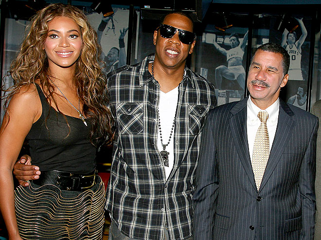 CONCERTED EFFORT photo | Beyonce Knowles, Jay-Z