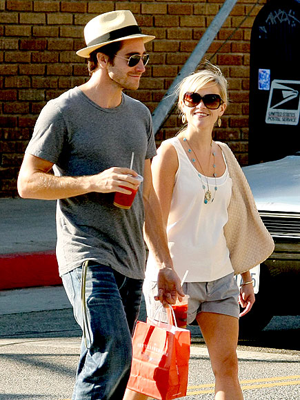 DOUBLE CROSS photo | Jake Gyllenhaal, Reese Witherspoon